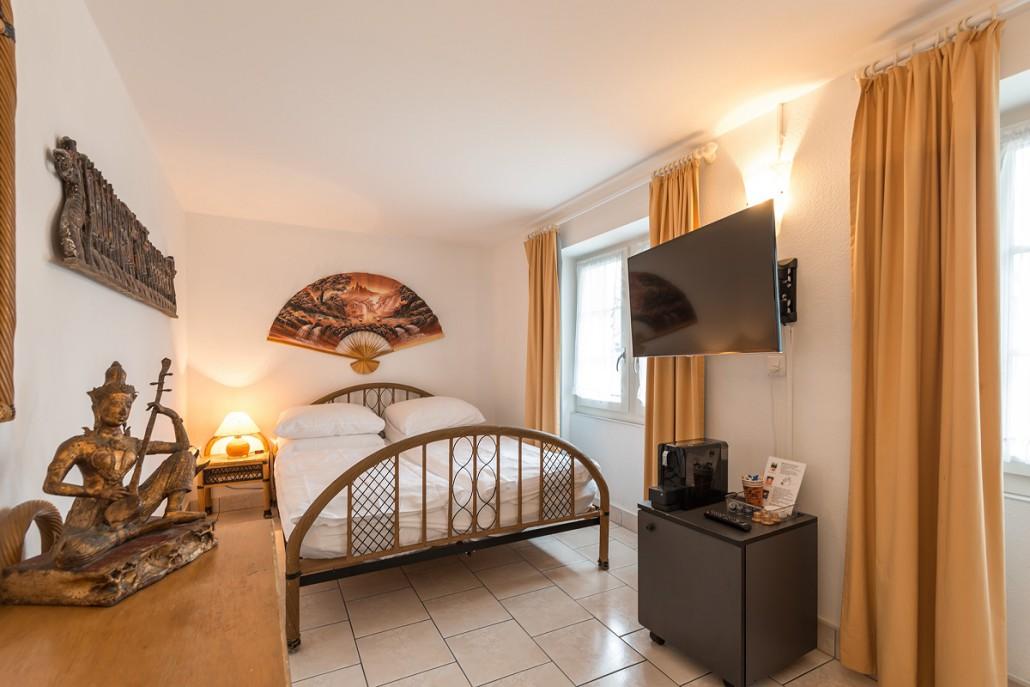 Zimmer Suiten Hotel Magic Luzern